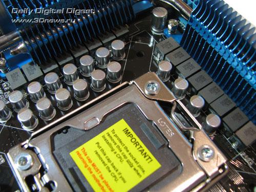 ASUS P6X58D Premium PWM