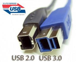 USB 3.0 - Коннекторы, Кабели, Разъёмы
