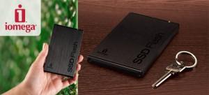 Iomega USB 3 External SSD