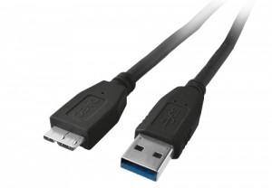 Кабель USB 3.0 A-Micro-B