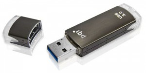 PQI CoolDrive U339V USB 3.0 Flash