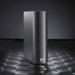 WD MyBook 3.0 переносной накопитель USB 3.0