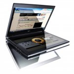 Dual-TouchScreen Ноутбук Acer Iconica