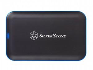 SilverStone Treasure TS04 - вид сверху