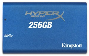 Kingston USB 3.0 SSD HyperX MAX 3.0