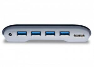LaCie Hub4 USB 3.0 Hub