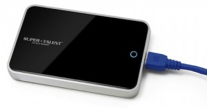 Super Talent Storage POD USB 3.0