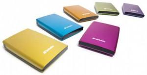 Verbatim USB 3.0 Portable Store 'n' Go