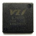 Контроллер VIA VL750