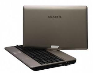 Нетбук Gigabyte T1005