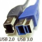Десять фактов о USB 3.0 и USB 2.0