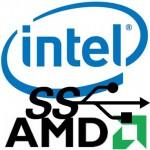 Intel и AMD представят USB 3.0