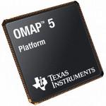 Мобильный процессор TI OMAP 5