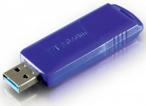 USB 3.0 flash-drive Verbatim Store 'n' Go USB 3.0