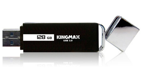 USB 3.0 flash-накопитель Kingmax SuperSpeed ED-01
