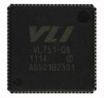 Чип контроллера VIA VL751