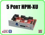 Мультипликатор портов Addonics HPM-XU News