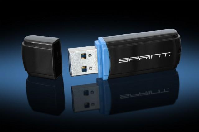 Sharkoon Flexi-Drive Sprint USB 3.0 флеш-накопитель