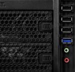 Корпуса NZXT Tempest 410 Elite оснащены портом USB 3.0