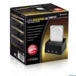 Док-станция для дисков Sharkoon QuickPort H3 USB 3.0
