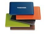 Портативные USB 3.0 диски Toshiba STOR.E Partner